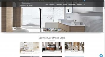 Renaissance Bathrooms