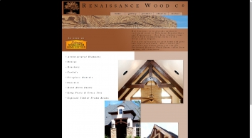 Oklahoma\'s Source For Reclaimed Wood, Authentic Beams & Architectural Elements