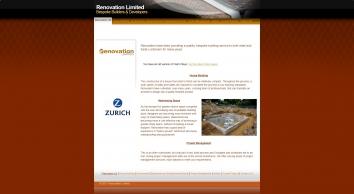 Renovation Ltd