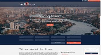 Rent a Home Property Management | London | UK