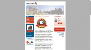 Rent Rent Rent Lettings, Newark