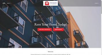 Property Management Company in Baltimore, Maryland, MD - Rent your Home