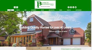 R.E. Pearce Properties Ltd