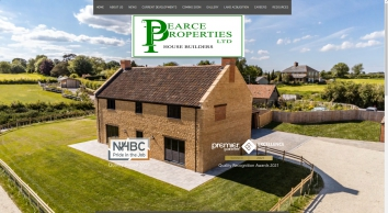 R E Pearce Properties Ltd