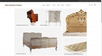 The Repro Furniture Co