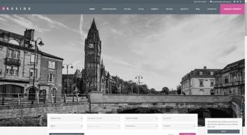 Reside Estate Agency, Rochdale