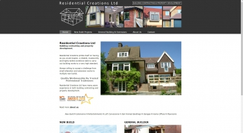 Residential Creations