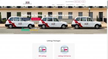 1 Residential Realtors, London