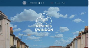 Resides Swindon, Swindon