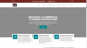 Resin Flooring Ltd