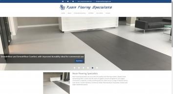 Resin Flooring Specialists