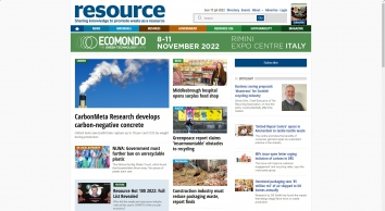 Resource Magazine