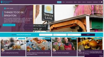 Brighton | Restaurants, Menus & Ideas