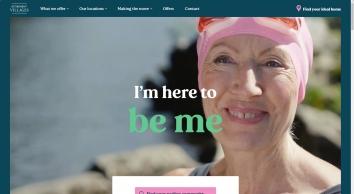 Retirement Villages Group