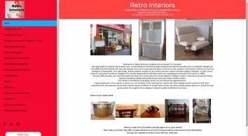 retro interiors home
