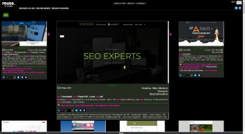 Reuse Systems
