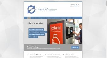 Reverse Vending Machines - Reverse Vending