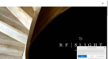R F Slight Joinery Ltd