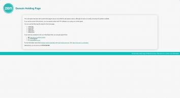 R G Design Associates Ltd