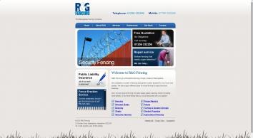 R & G Fencing
