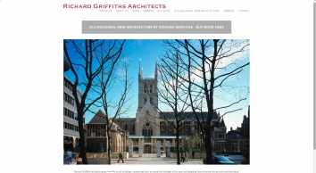 Richard Griffiths Architects
