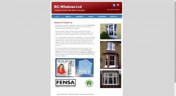R G Windows Ltd