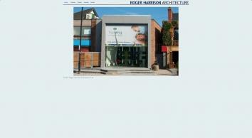 Roger Harrison Architecture Ltd