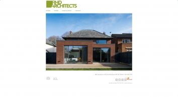 RHD Architects Belfast | Robert Dunlop Architects