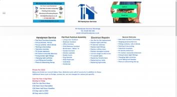 Rh Handyman Services Stevenage