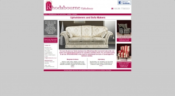 Rhodabourne Upholstery