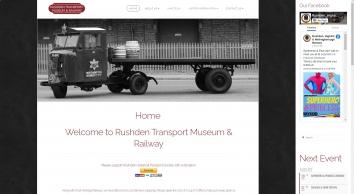 Rushden Historical Transport Society