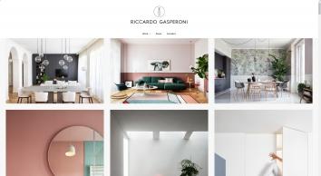 Riccardo Gasperoni