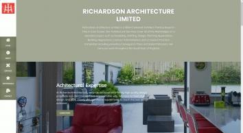 Richardson Architecture Ltd