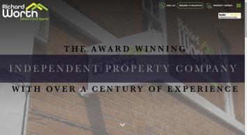 Richard Worth | Land, Estates Agents and Property Sales in Wokingham, Berkshire