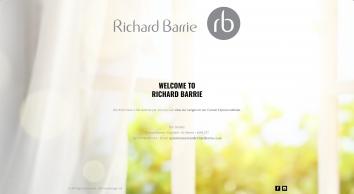 RICHARD BARRIE