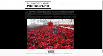 York Photographer Richard Doughty