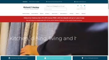 Richard F Mackay