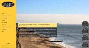 Richard Godsell Estate Agents, Christchurch