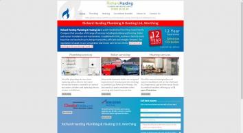 Richard Harding Plumbing & Heating