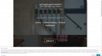 Richard Kingsnorth