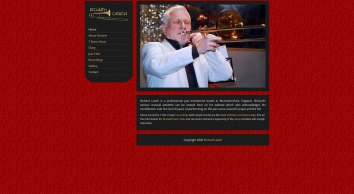 Richard Leach - Jazz Trombonist