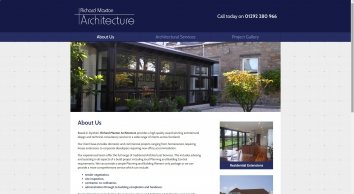 Architectural Technology (UK) Ltd