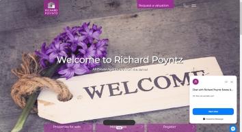 Richard Poyntz & Co, Canvey Island