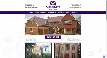 Richard Sherratt Builders Ltd