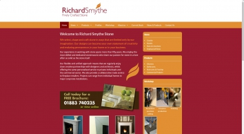 Welcome to Richard Smythe Stone - Richard Smythe Stone
