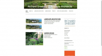 Richard Sneesby Landscape Architects