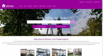 Richard Tuck Estate & Letting Agent
