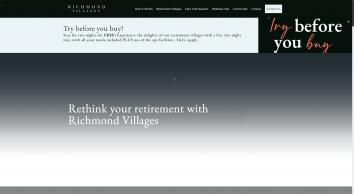 Richmond Villages, Letcombe Regis