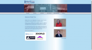 Central London Independent Property Consultants :: Rickett Tinne