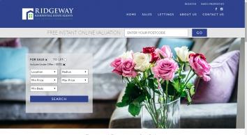 Ridgeway Residential - Estate Agents - Lymm, Cheshire